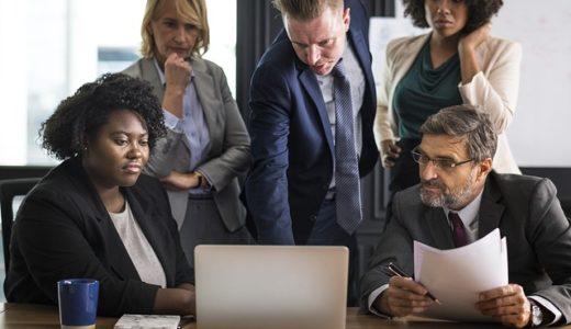 転職で必要なTOEICスコアの目安、人事から見たスコア別評価