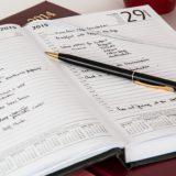 英語で手帳を書くメリットと使える略語30選【続けやすくて自然に英語力UP】
